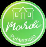 Mardi Puhkemaja Logo